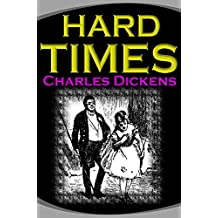 Hard Times : Contemporary Illustrations (English Edition)
