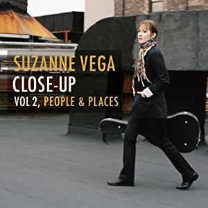 Close Up /Vol.2 : People & Places