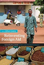 Reinventing Foreign Aid (Paperback) - Common