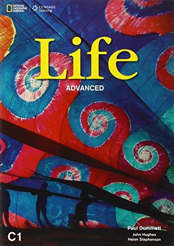 Life. Advanced pack. Con e-book. Con espansione online. Per le Scuole superiori