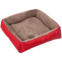Pequeños Perros Four Seasons General Canvas Kennel impermeable chauffe-chien cojín Pet Cave gatos fríos y confortables gato