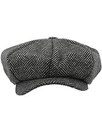 74cafd8d Amazon.co.uk: 1 Star & Up - Flat Caps / Hats & Caps: Clothing