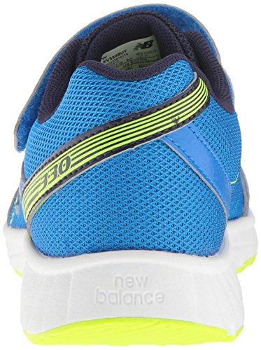 New Balance KT330 Maschenweite Laufschuh Black/Blue