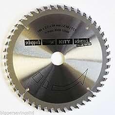 Bigger Saving Scheppach Basato 3.0 Bandsaw Blade 2362mm 1//4 Inch X 6Tpi