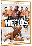 Hero's 2005: The Beginning [2 DVDs] [UK Import]