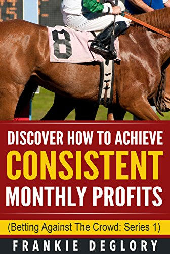 51TfnSwN 6L - BEST BUY #1 Horse Racing: Discover How To Achieve Consistent Monthly Profits: Betting Against The Crowd Reviews and price compare uk