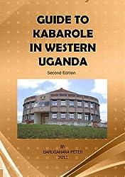 Guide to Kabarole: in Western Uganda