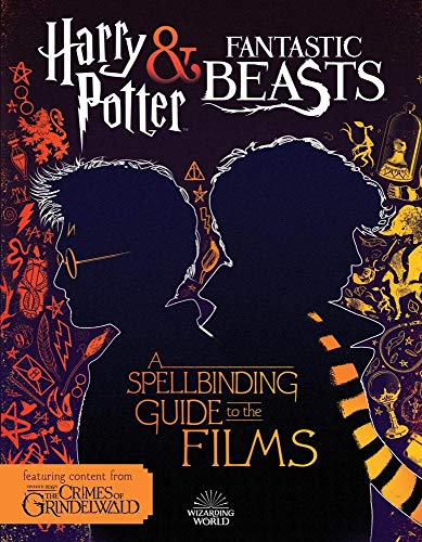 A spellbinding guide to the films of the wizarding world.