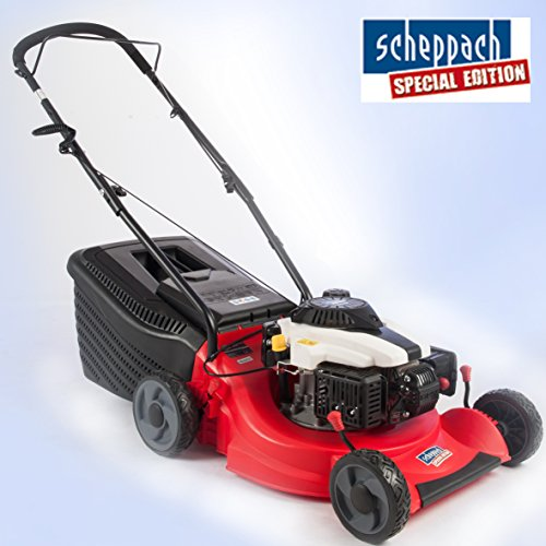 Scheppach Rasenmäher LMH 400