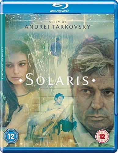 Bild von Solaris [Blu-ray] [UK Import]