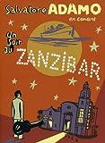 Salvatore Adamo : Un soir au Zanzibar