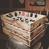 Bier Adventskalender 24 belgische Edel-Biere