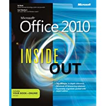 Microsoft® Office 2010 Inside Out