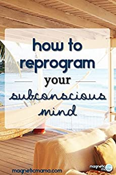 HOW TO PROGRAM YOUR SUBCONSCIOUS MIND (series silver Book 1) (English Edition) par [KANANI, NITIN]