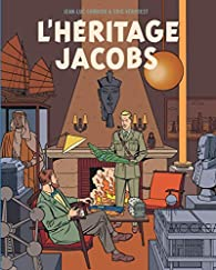 Autour de Blake & Mortimer, tome 9 : L'héritage Jacobs par Edgar Pierre Jacobs