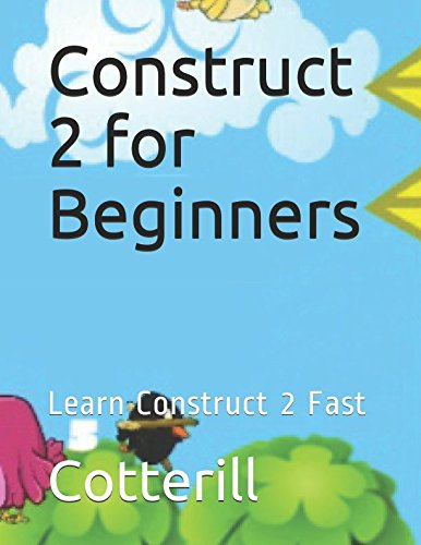 Construct 2 for Beginners: Learn Construct 2 Fast