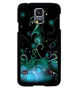 printtech Cool Design Back Case Cover for Samsung Galaxy S5 G900i::Samsung Galaxy S5 i9600::Samsung Galaxy S5 G900F