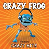 PRESENTS CRAZY HITS: NEW EDITION by Crazy Frog -