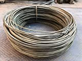 chromel alambre Dia 0.2–5mm Thermocouple Type K N nicrosil 1–50Metros Proveedor, NiCr10