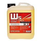 W5 Citrus All Purpose Cleaner (5l)