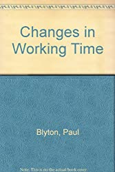 Changes in Working Time
