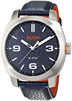 Hugo Boss Orange - Reloj de pulsera para hombre - 1513410 de BOSS Orange
