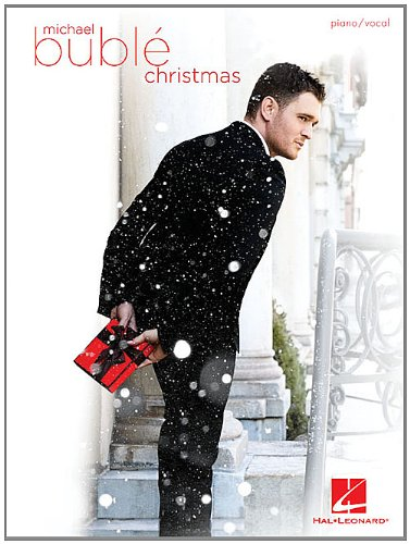 Michael buble: christmas chant (Piano/Vocal)