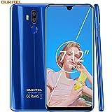 【Écran de 7,12' FHD+ Waterdrop】 OUKITEL K9 Dual 4G Smartphone Portable...