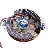 Hicool: VGA Chipset Cooling Kit (85x62mm)