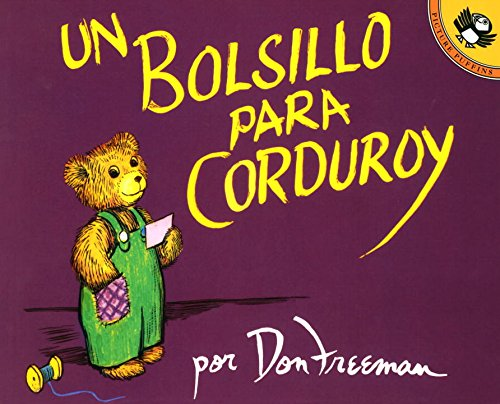 Un Bolsillo Para Corduroy (Picture Puffins)