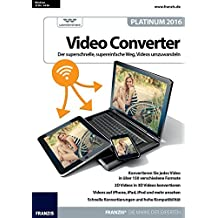 Quick Video Converter Platinum [PC]