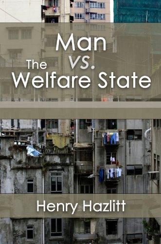 welfare state history