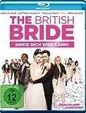 The British Bride-Binde Sich Wer Kann! [Blu-ray]