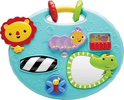 Mattel CMY39 - Fisher Price Entdecken und Play-Panel, Mehrfarbig Preisvergleich