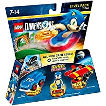 LEGO: Sonic The Hedgehog
