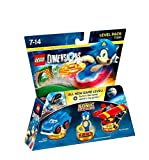 Lego LEGO Dimensions - Level PACK Sonic THE Hedgehog Hybrid Toy