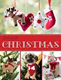 Sewing For Christmas by Rebecca McCallion (2015-12-01)
