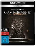 Game of Thrones - Staffel 1  (4 Blu-rays 4K Ultra HD)