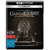 Game of Thrones - Staffel 1 [4K Blu-Ray]