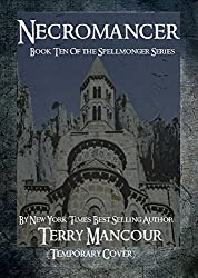 Necromancer: Book Ten Of The Spellmonger Series (English Edition)