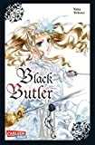 Black Butler, Band 13