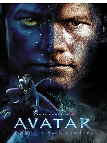 Avatar - Aufbruch Nach Pandora [dt./OV] (Globe Bild)