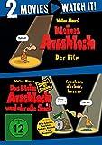 Kleines Arschloch - Der Film / Das kleine Arschloch und der alte Sack [2 DVDs]