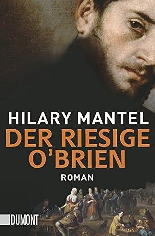 Der riesige O'Brien: Roman (Taschenbücher) (Giants Geist)