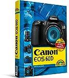 Canon EOS 60D - mit 12-seitiger Klappkarte (Kamerahandbücher)