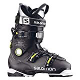 Salomon Quest Access R80, Herren Ski-Schuhe, Anthracite Transluce Black, Gr. MP 31,5