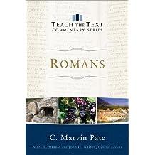 Romans (Teach the Text Commentary)