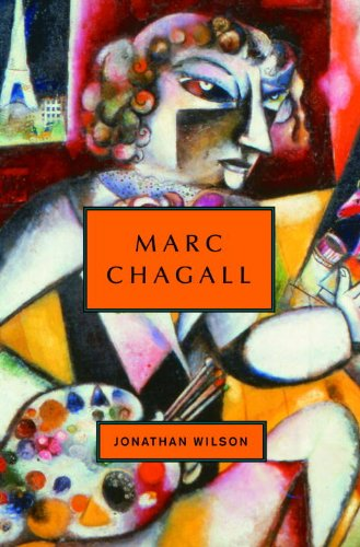 Marc Chagall (Jewish Encounters Series) (English Edition)