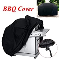 Tegollus Barbecue Cover Heavy Duty Waterproof