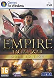 Empire Total War Gold Edition (PC DVD)